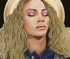 beyonce knowles, beyonce art, and bey image