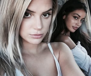 alissa violet, cindy kimberly, and model image