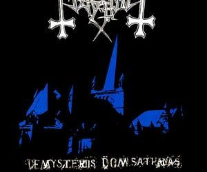 Black Metal image