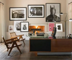 art and home image
