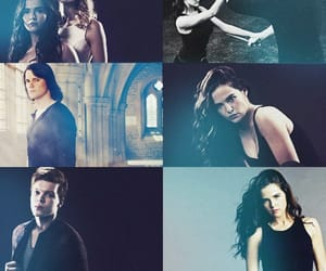 vampire academy, rose hathaway, and dimitri belikov image