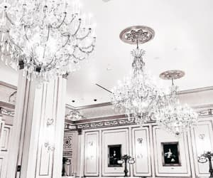 luxury, white, and architecture image