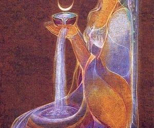 goddess, shaman, and transformations image
