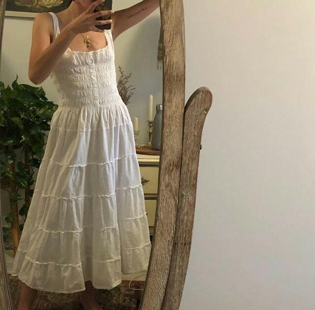 aesthetic, dress, and fashion image