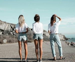 friendship, besfriends, and photography image