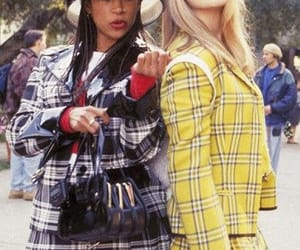 movies, 90s, and fashion image