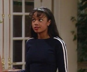 90s, fresh prince of bel air, and ashley banks image