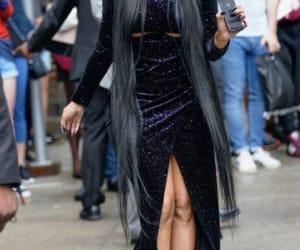 fashion, outfit, and nicki minaj image