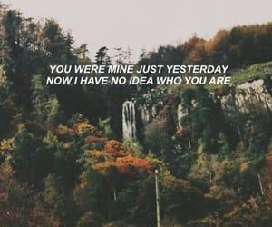 Lyrics, wallpaper, and quotes image