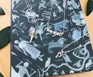 jewelry and magic image