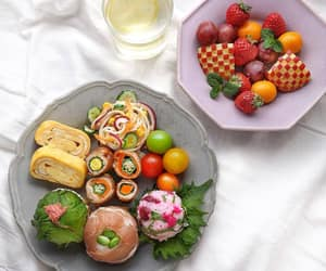 cute food, food porn, and FRUiTS image