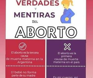 argentina, provida, and aborto image
