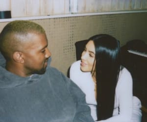 alternative, kanye west, and cyber image