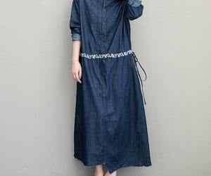 etsy, vintage dress, and women dress image