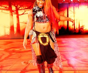 wwe and ember moon image