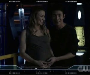harper, the 100, and monty green image