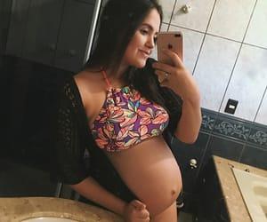 family, future, and mom image