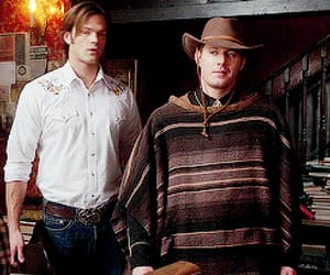 cowboys, dean, and dean winchester image
