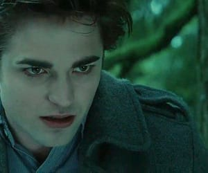 edward cullen, handsome, and movie image