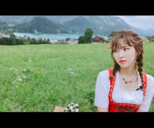 red velvet, wendy, and seungwan image