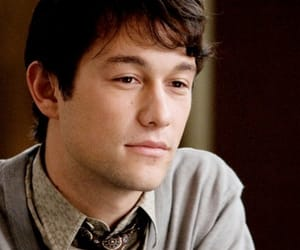 500 Days of Summer, Joseph Gordon-Levitt, and tom hansen image
