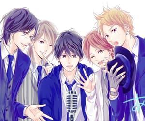 manga, aya, and manga boy image