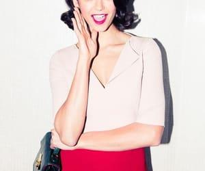 actress, pretty, and Nina Dobrev image
