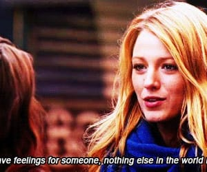 gossip girl, blake lively, and love image