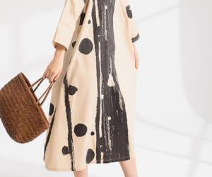 etsy, women dress, and side pocket dress image