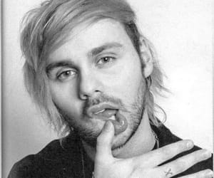 b&w, 5 seconds of summer, and 5sos image