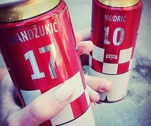 Croatia, modric, and kovacic image