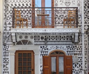 architecture, chios, and exterior image