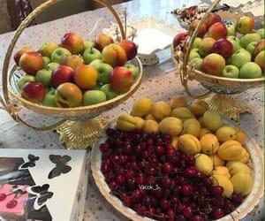 фрукты image