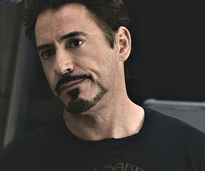 iron man, robert downey jr, and Avengers image