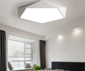 led ceiling light image