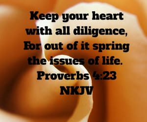 bible, scripture, and proverbs 4 image