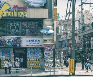 japan, ueno, and tokyo image