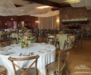 california, perfect place, and wedding reception image