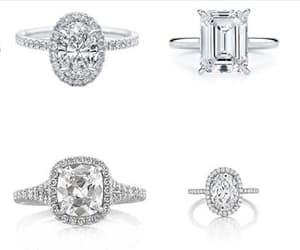 try on rings and rings try on image