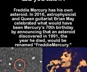 art, band, and Freddie Mercury image