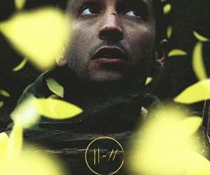 trench and twenty one pilots image