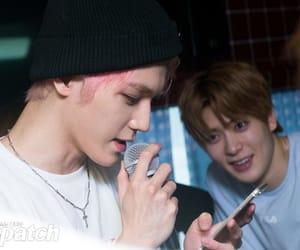 kpop, jaehyun, and taeyong image