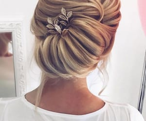 hair, hair ideas, and hairstyle image