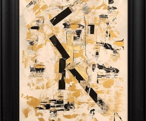 abstract art, fine art, and contemporary artwork image