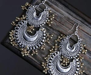 antique, silver, and jewellery image