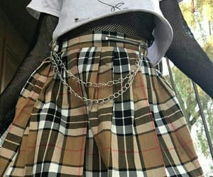 skirt, aesthetic, and outfit image