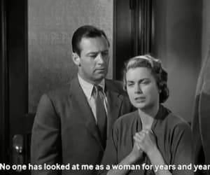 gif, grace kelly, and william holden image