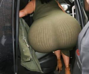 fun, kim kardashian, and lol image