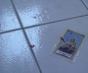 the virgin suicides and blood image