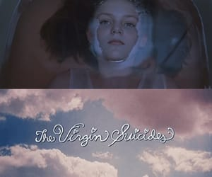the virgin suicides and wallpaper image
